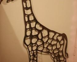 """Картина """"Жираф"""""""