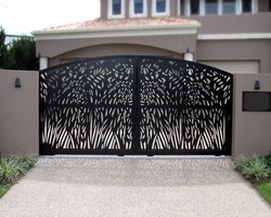 Ворота «Тропики»