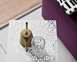 Столик «Цветок»