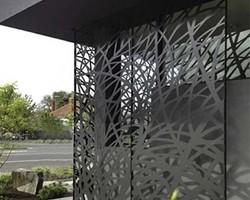 Декоративная стена «Джунгли»