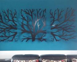 Картина составная «Дерево»