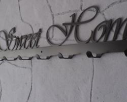 Настенная вешалка «Милый дом»