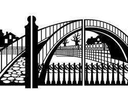 Ворота «Город»