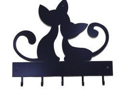 Ключница «Кошки»